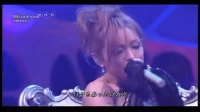 滨崎步 Microphone