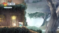 [PS4]『光之子』日版剧情功略-02「森のレディ」