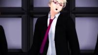 【APH  MMD】    OH MY JULIET!【メガネスーツ】