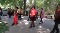 紫竹院相约紫竹广场舞--西海情歌