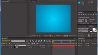 After Effects CS6——制作文字