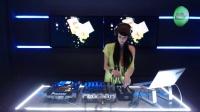 销魂迷幻!可爱美妞DJ Miss.Monique柔情混音电台视频Q591746274