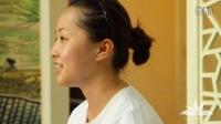 2014荟艺美容化妆学校优秀学员访谈录-王冰蓝