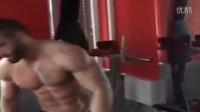 Lazar Angelov 拉扎尔腹肌训练常规