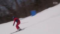 老乔滑雪(2)