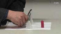 物理试题2  探究平面镜成像时像与物的关系