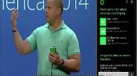 """北美TechEd2014 - 2 面向开发人员的""""移动优先,云优先"""""""