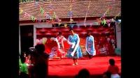 元庄幼儿园六·一儿童节视频录像2