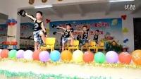 幼儿园男生舞蹈_标清