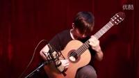 何顺华吉他沙龙 学吉他 吉他教学 维拉罗伯斯7号练习曲
