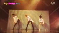 140531 T-ara朴智妍--一分一秒 MBC音乐中心 1080p现场版 tara