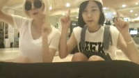 "Bob Girls 140516 DahyeJina版""DancingQueen"""