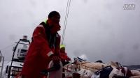 东风队横跨大西洋实战训练第二天