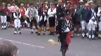 Yorkshire Dales Morris Dancing