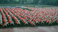 2014.5.24天津市首届全民体育健身展示大会