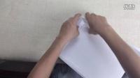 新款福鼎白茶包装 白卡纸制创意福鼎白茶茶饼包装盒 制作过程