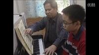 2004年 广东茂名电视台 采访李劲锋