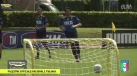 意大利国足在泰诺健健身房积极备战世界杯