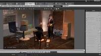 视频速报:iClone实战《黑色电影(Film Noir)》!-www.nbitc.com,慧之家