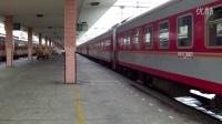 杭州城站:宁波-广州K209杭州发车 端午节运转