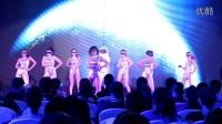 沈阳马铭阳舞蹈工作室编舞2014英菲尼迪Q50新车发布会太空爵士舞