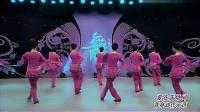杨艺广场舞 赵雅芝《爱在天地间》背面 流畅版_标清