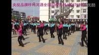 大兴安岭塔河蓉儿广场舞2014年全民健身展演