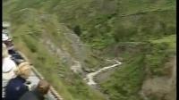 穿越而瓜多尔的安第斯 Ecuador