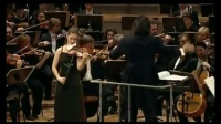 康古尔德 e小调小提琴协奏曲 小提琴独奏 Hilary Hahn  哈恩