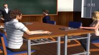 视频速报:2014亚洲杯iClone48小时动画挑战赛-北京工业大学作品《STROY》-www.nbitc.com,慧之家