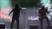 Dark Angel - Never To Rise Again Live @ Sweden Rock Festival