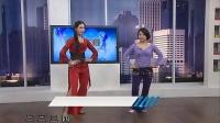 国际瑜伽教育学院《健身有道》印巴热舞 第五节