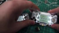 最复古、最漂亮的 Arduino 游戏机:Gamebuino