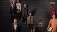 Bottega Veneta 2014早秋系列秀场完整版