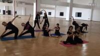 大学体育瑜伽专业考试