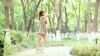 清纯妹子的舞蹈   很萌