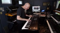 SampleTank 3 Pianet 1 Funky with Jordan Rudess