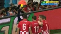 【2014世界杯】巴西3:1 克罗地亚  进球集锦