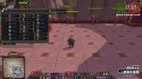 魔兽世界6.0德拉诺之王战士100级天赋展示【兔玩网】