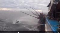 钓鱼人最热爱的职业,硬竿子生拔金枪鱼,什么溜鱼抄网都是浮云啊