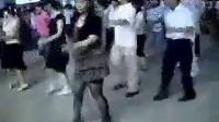 舞蹈教学视频(36步自由舞)_标清