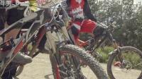 西班牙山地车下坡耐力赛-2014红牛Holy Bike
