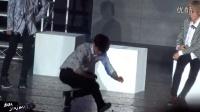 140615 TEENTOP - 蹲著跳舞.Niel撒嬌