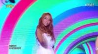 Tahiti - Love Sick 130817 MBC 音乐中心