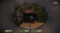 【Quake 4 v1.4.2】雷神之锤4 第02关 防空战壕
