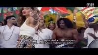 Pitbull-We Are One Ole Ola 2014巴西世界杯主题曲 英文字幕