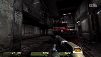 【Quake 4 v1.4.2】雷神之锤4 第03关 机库外设
