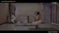 瑜伽视频 瑜伽视频教程初级 瑜伽减肥视频