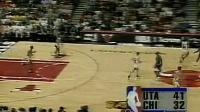 1996-1997赛季NBA总决赛第六场