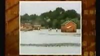 台徽片头-1991年-TVB新闻开场动画